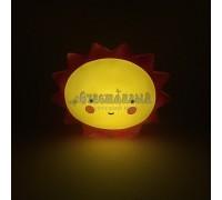Детский ночник Sun