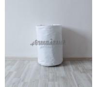 Тканевая корзина Simple White