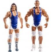Рестлеры WWE