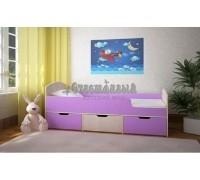 Кровать Малыш Мини