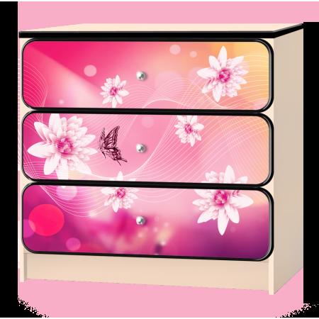 Комод «Весна», Carobus