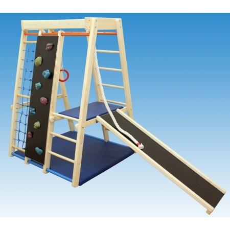 Детский спортивный комплекс Альпинист-170