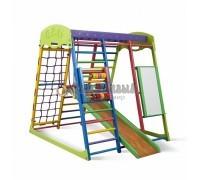 Детский спортивно - игровой комплекс Юнга