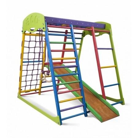Детский спортивно - игровой комплекс Юнга Мини, TM Sportwood