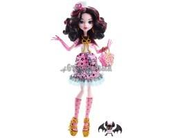 Кукла Дракулаура - Кораблекрушение
