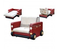 Диван Кровать Машина Авто 1