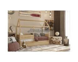 Кровать - домик Мечтатель