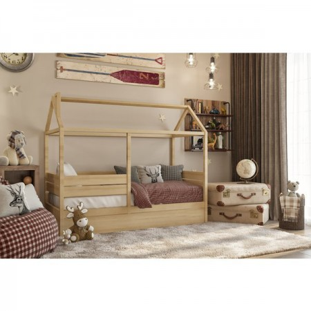 Кровать - домик Мечтатель, Bambini Letto
