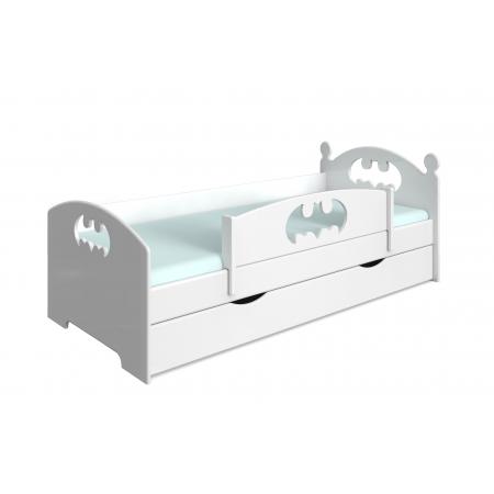 Детская кровать Бэтмен, Bambini Letto