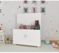 Ящик для игрушек «Звезды»
