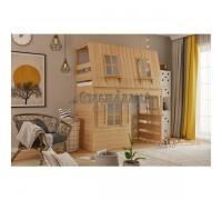 Кровать - чердак Город Снов