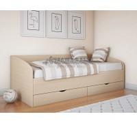 Детская кровать с ящиками Соня