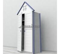 Шкаф детский Домик