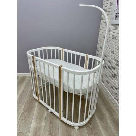 "Кровать подростковая ""Basic"" Бук 160 х 80, Dreams Store"
