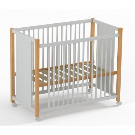 Кроватка детская Dreams Бук Сканди