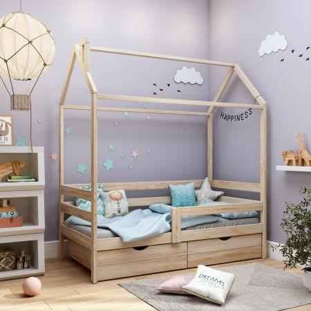 Одноярусная кровать - домик Classic 160 х 80, Dreams Store