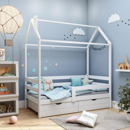 Одноярусная кровать- домик Classic 180 х 90, Dreams Store