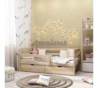 Кровать подростковая «Соня» 160 х 80