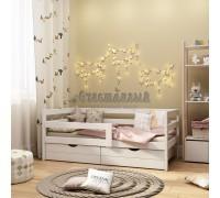 Кровать подростковая «Соня» 180 х 90