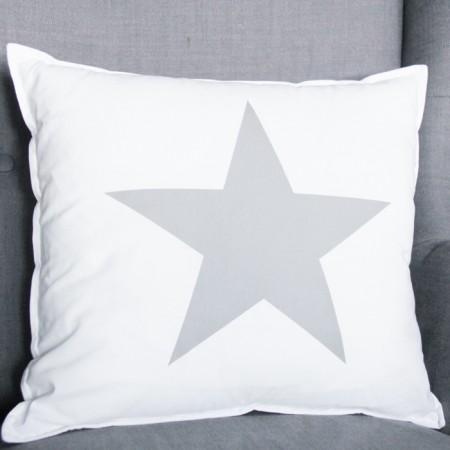 Декоративная подушка Star №4, VamVigvam
