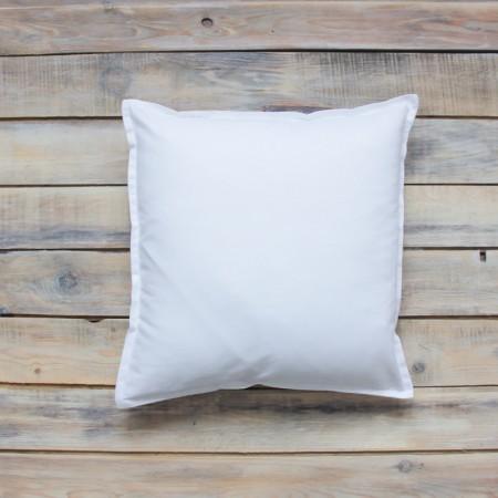 Декоративная подушка Simple White, VamVigvam