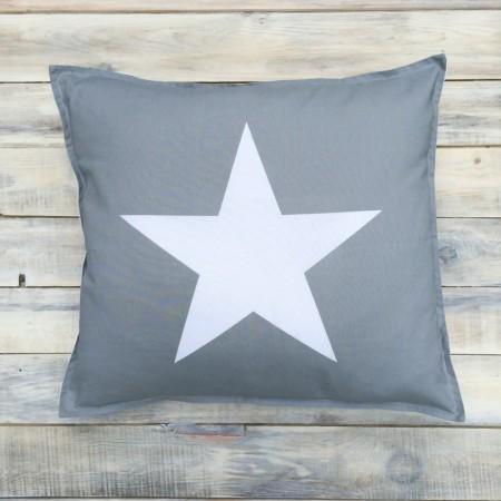 Декоративная подушка Star №2, VamVigvam