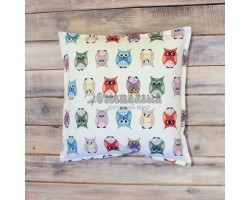 Декоративная подушка Funky Owl