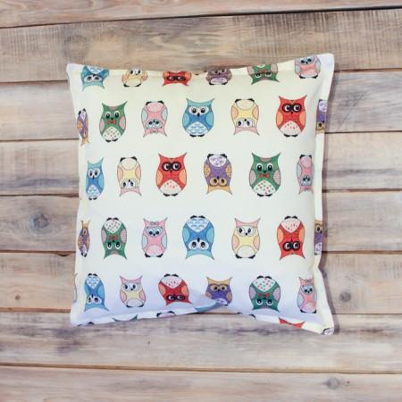 Декоративная подушка Funky Owl, VamVigvam