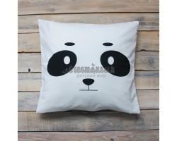 Декоративная подушка Funny Panda