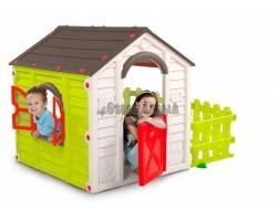 Детский игровой домик Гарден Хаус