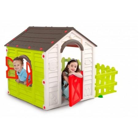 Детский игровой домик Гарден Хаус,