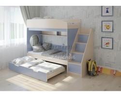 Выдвижная кровать Легенда 10.5