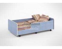 Выкатная кровать Легенда 24