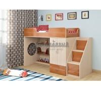 Кровать чердак Легенда 3.5