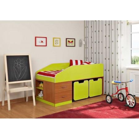 Детская кровать Легенда 8, Легенда