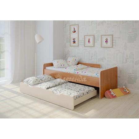 Двухъярусная кровать Легенда 14.2, Легенда