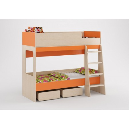 Двухъярусная кровать Легенда 38, Легенда