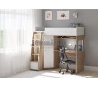Кровать чердак Легенда B603.1