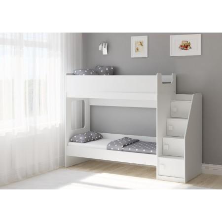 Двухъярусная кровать Легенда D602.3, Легенда