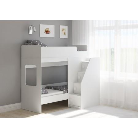 Двухъярусная кровать Легенда D603.3, Легенда
