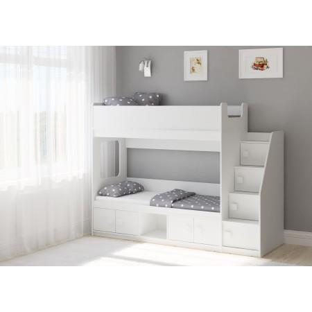 Двухъярусная кровать Легенда D605.3, Легенда