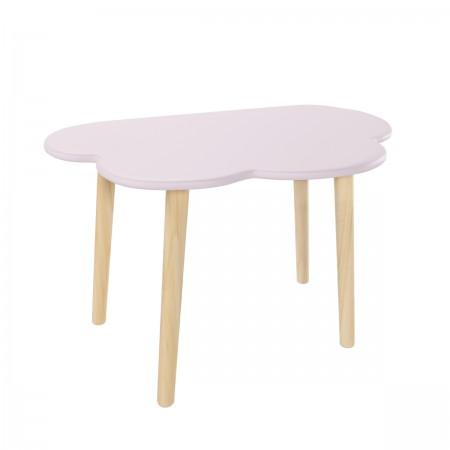 Детский стол Облако нежная лаванда, Bambini Letto
