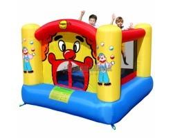 Надувной батут Happy Hop Clown Bouncer 9001