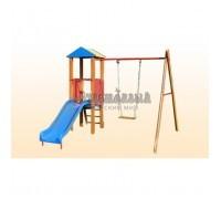 Игровой комплекс (ИК) «ИО 6Д.01.01 Г-0.8» 1098