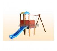 Игровой комплекс (ИК) «ИО 10Д.01.01 Г-0.8» 1100