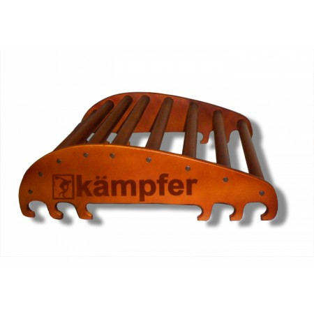 Домашний спортивный тренажер Kampfer Posture 1 Wall, Kampfer