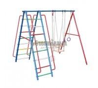 Детский спортивный комплекс (ДСК) «Вертикаль-А1» дачный 349, Romana