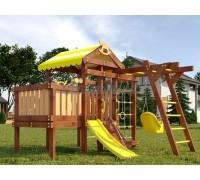 Савушка Детский игровой комплекс Baby Play 2