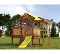 Савушка Детский игровой комплекс Baby Play 3