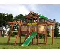 Савушка Детский игровой комплекс Baby Play 4